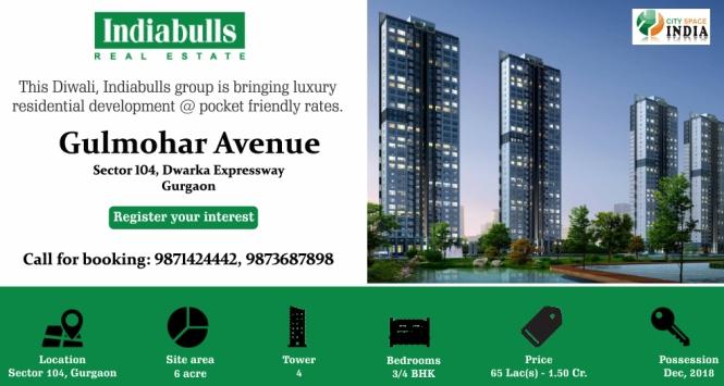 Gulmohar-avenue-gurgaon-ele